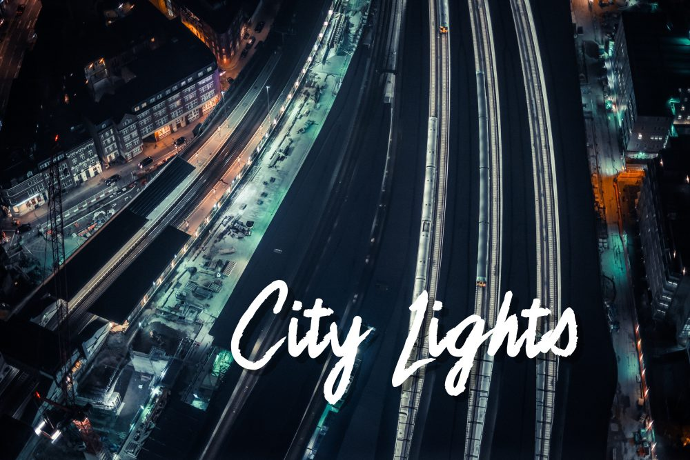 City Lights, Playlist