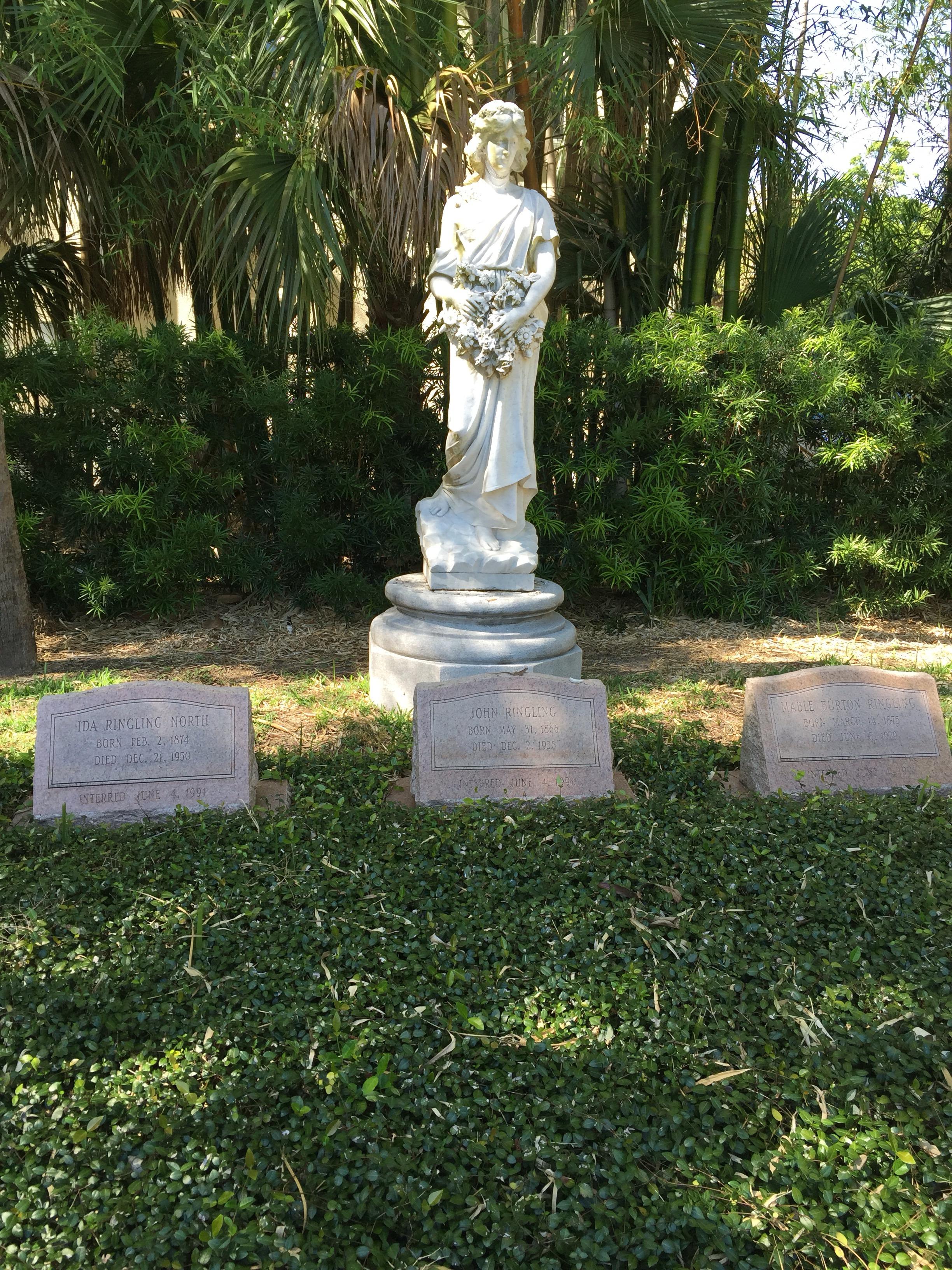 Ca' D' Zan, John Ringling, Ringling Estate, Sarasota, Ringling Circus